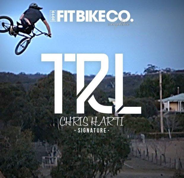 Fitbikeco. Chris Harti – Signature TRL (2019)