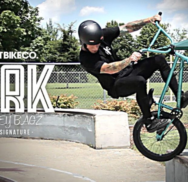 Fitbikeco. Joey Bagz – Signature PRK 2019