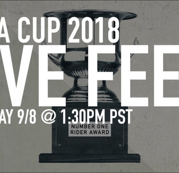 LIVE FEED – NORA CUP 2018