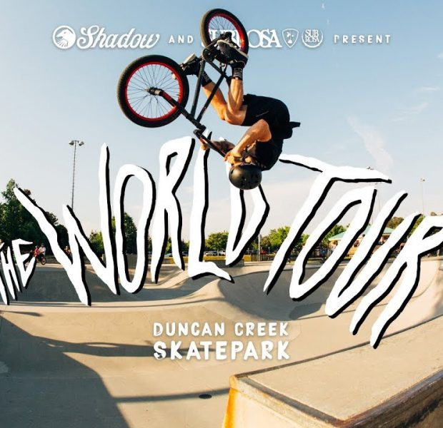 Shadow/ Subrosa World Tour – Duncan Creek