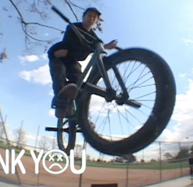 THANK YOU – TYLER VEATCH FRESH MEAT SECTION (BMX)