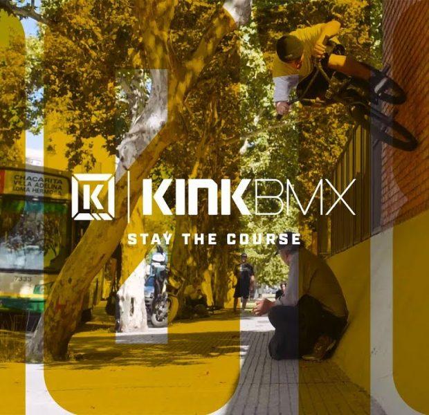 The Nora Cup Cut 2018 – Kink BMX
