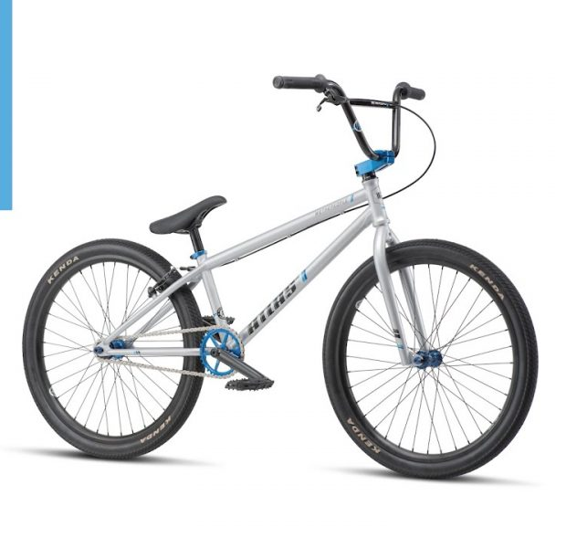 WETHEPEOPLE BMX #ATLAS 24″ 2019 Complete Bike