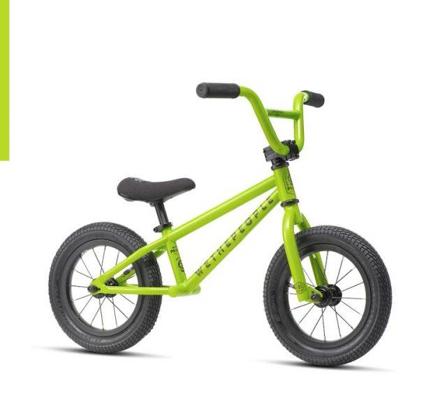 WETHEPEOPLE BMX #PRIME 2019 Complete Bike