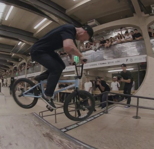WILD BEST TRICK EVENT – BATTLE OF HASTINGS 2018