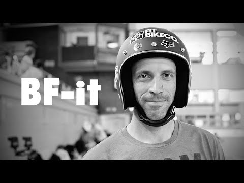 BF-it –  A Brian Foster Documentary (2012)