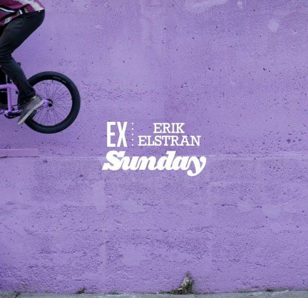 BMX / Erik Elstran Signature 2019 EX