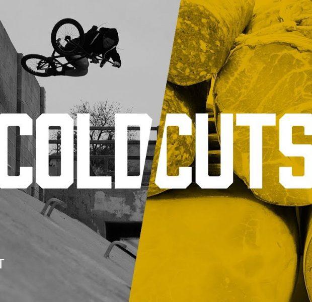 Chad Osburn High Dive – Kink BMX Cold Cuts Ep.1