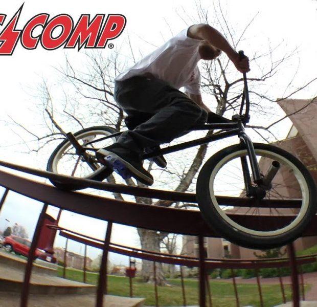 DUT'S COMP – MIX SECTION 1 (BMX)