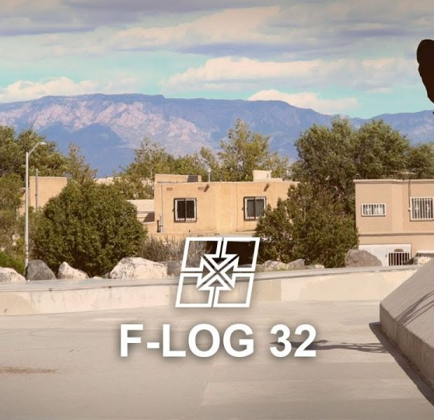 Fitbikeco. F-LOG 32  – LB to ABQ (Part 2)