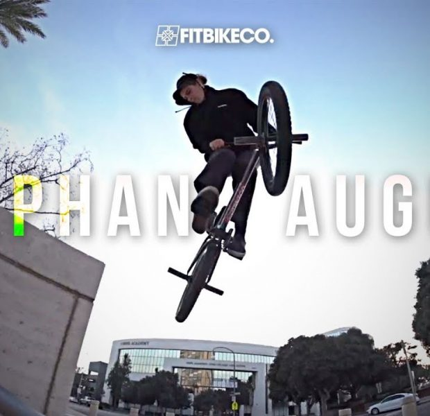 Fitbikeco. Stephan August  – Steph-it