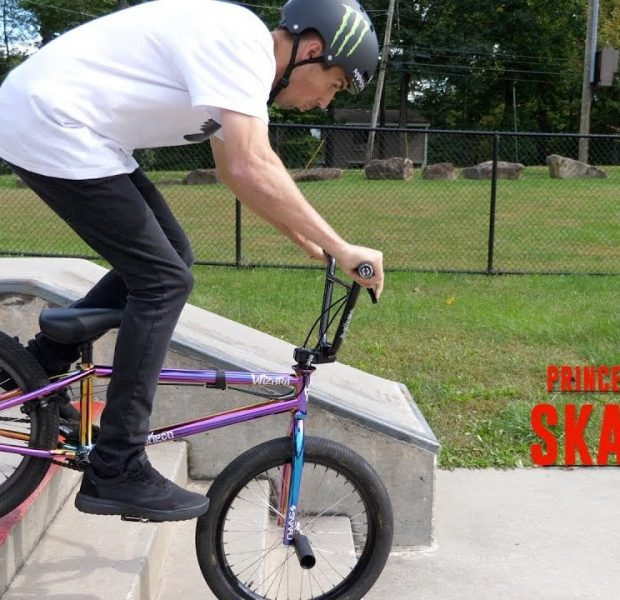 I WILL NOT GET STITCHES RIDING THE SKATEPARK AGAIN!