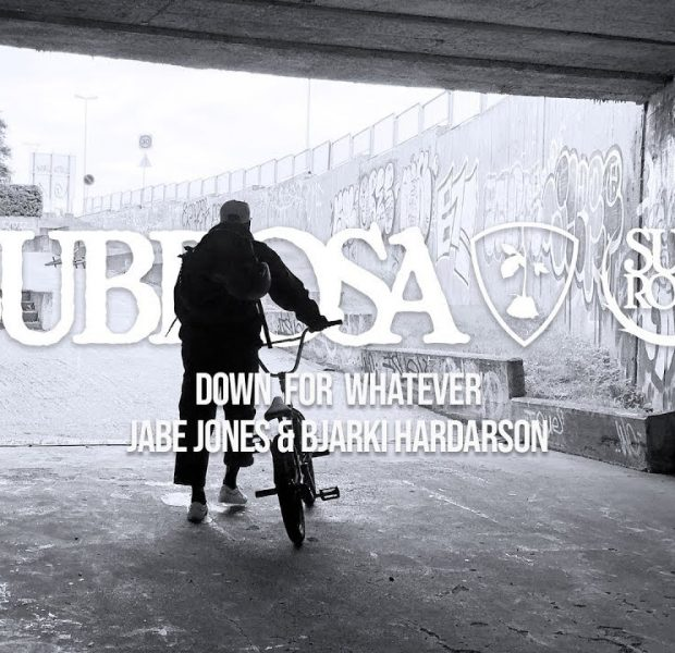 Subrosa Brand – Down For Whatever