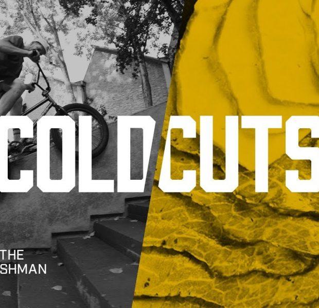 Basford BTS The Unsung Englishman – Kink BMX Cold Cuts Ep. 2