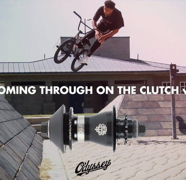 BMX / Coming Through On The Clutch v2