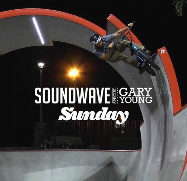 BMX / Gary Young Signature 2019 Soundwave Special