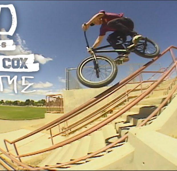 BSD – Denim Cox – Road To Grime