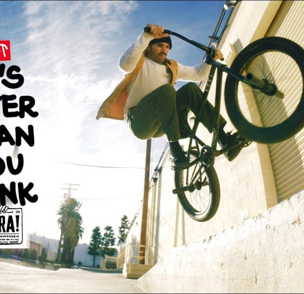 CULTCREW | IT'S LATER THAN YOU THINK | EXTRAS