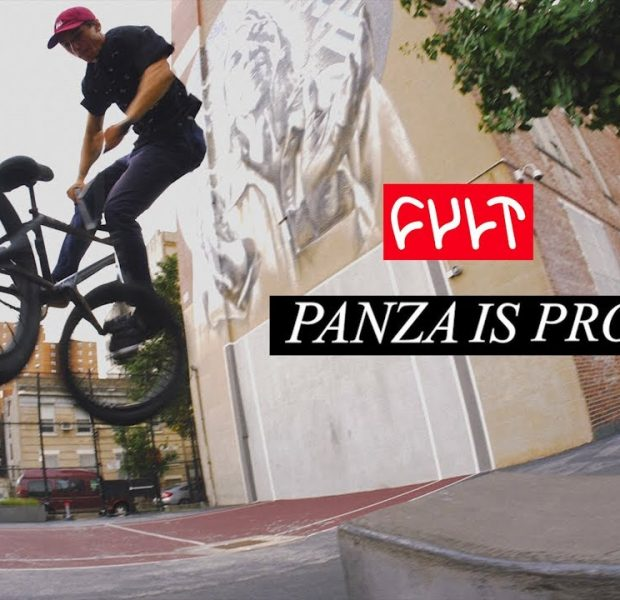 CULTCREW | PANZA IS PRO
