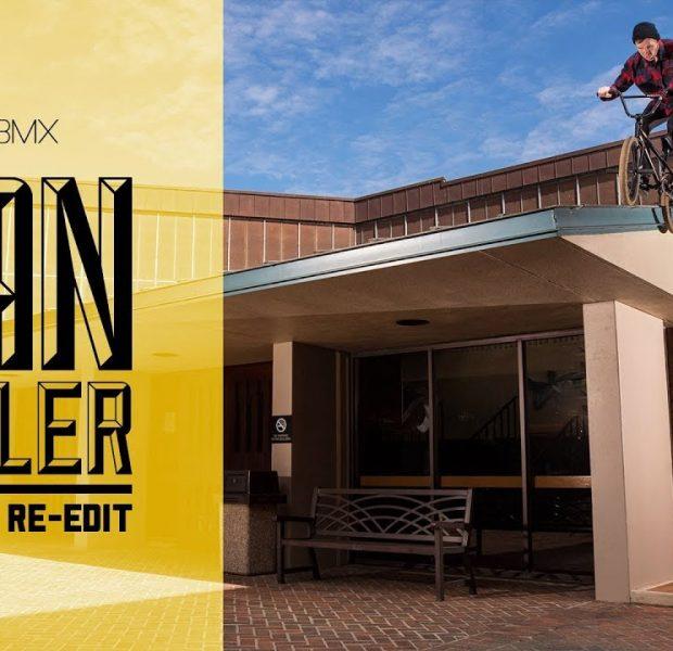 Dan Coller Props Bio Remix! – Kink BMX