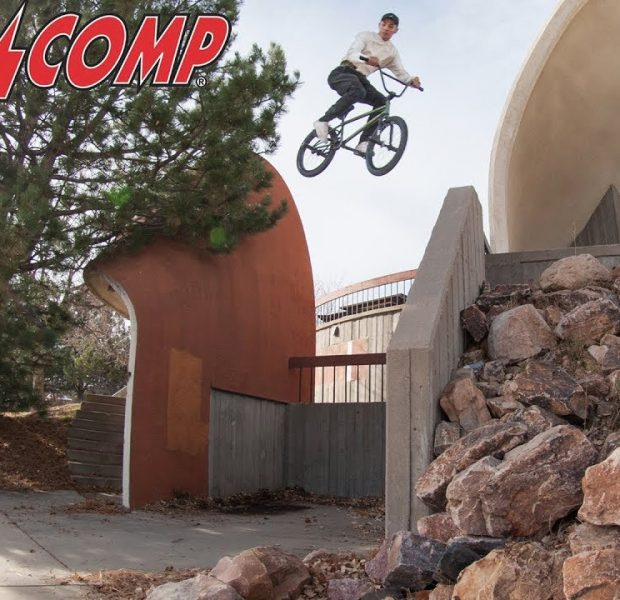 DUT'S COMP – FULL VIDEO (BMX)