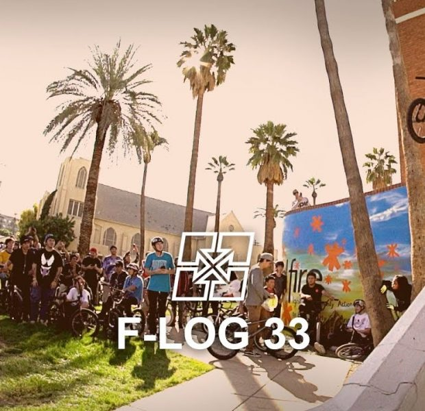 Fitbikeco. F-LOG 33 – Street Fighter 6