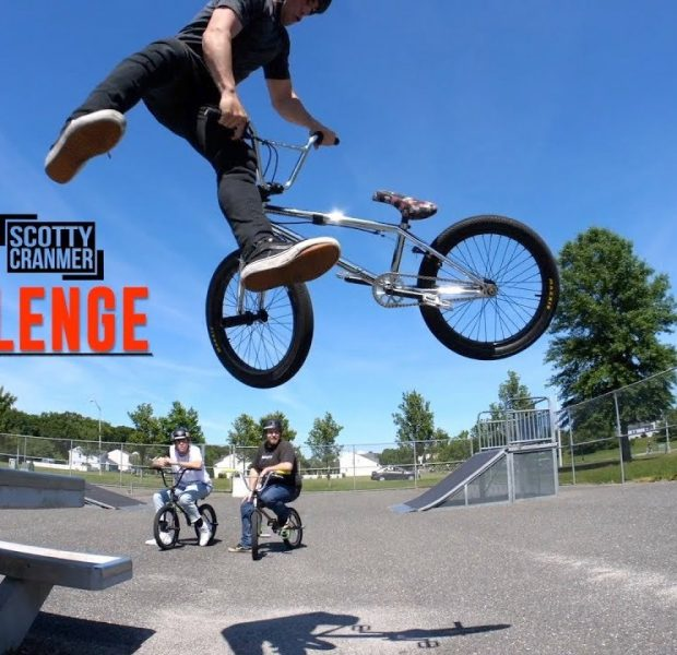 TAIL WHIP TUESDAY CHALLENGE!