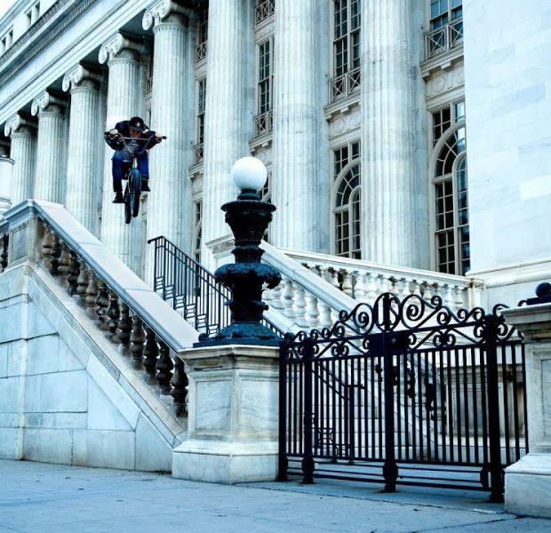 BMX / ODYSSEY ROLLING DENVER