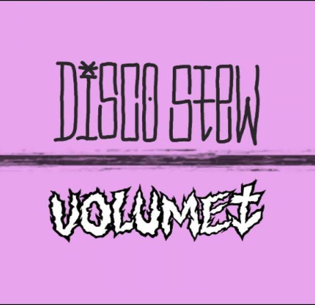 Broc Raiford – VOLUME X DISCO STEW Frame Promo