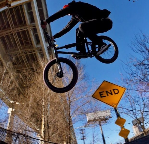 DailyCruise 32: New Street Spots in NYC