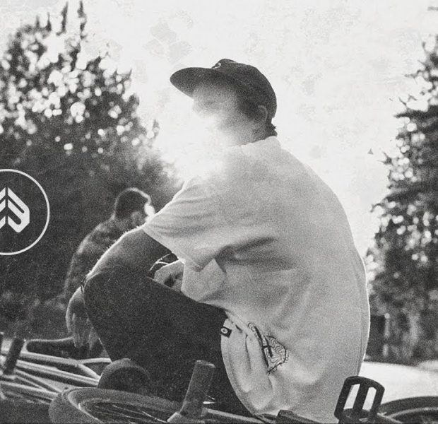 ECLAT BMX – André Bodlin x TRAFFIC BMX