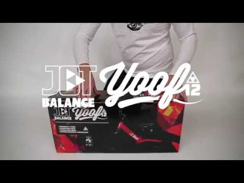 HOW-TO BUILD A JET BMX 12″ YOOF BALANCE BIKE