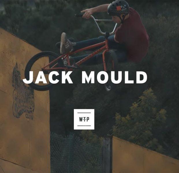 WETHEPEOPLE BMX Jack Mould At EUROCAMP