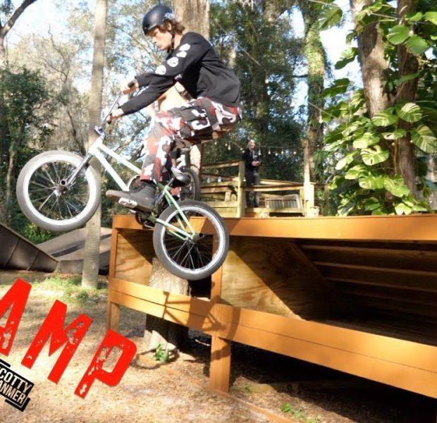 Big Boy's Big Jump – Dern Ramp!