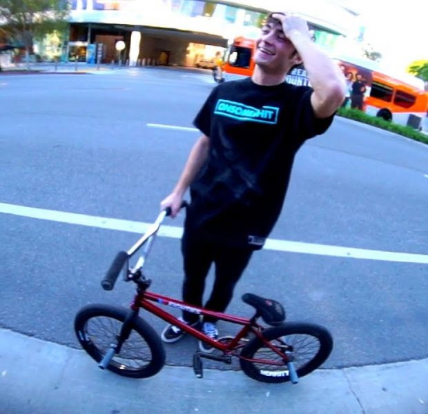 BMX – YOU WIN SOME YOU LOSE SOME