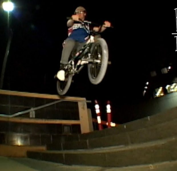 CONNOR CAMBELL – MAKING SNOW MELT
