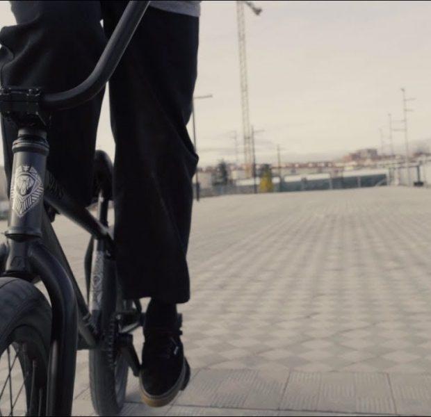 COURAGE ADAMS 2019 SAVANNA PROMO – FLYBIKES BMX