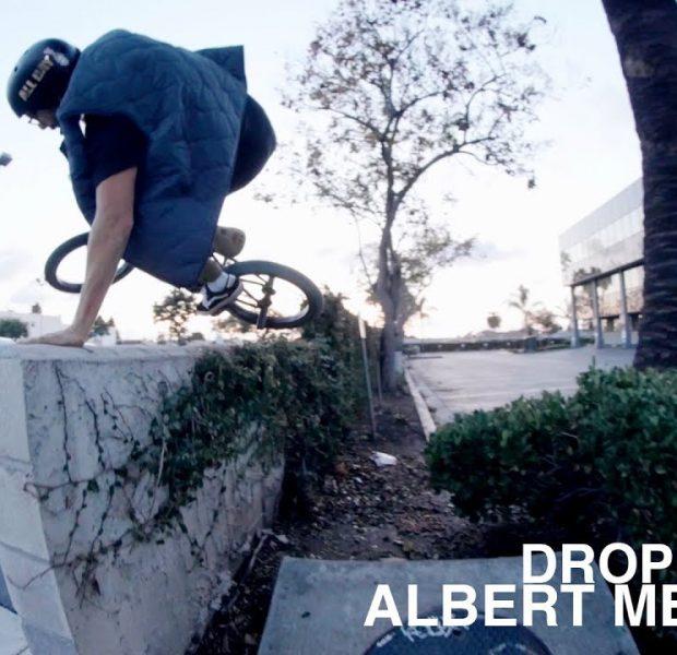 DROP THE PIN – ALBERT MERCADO
