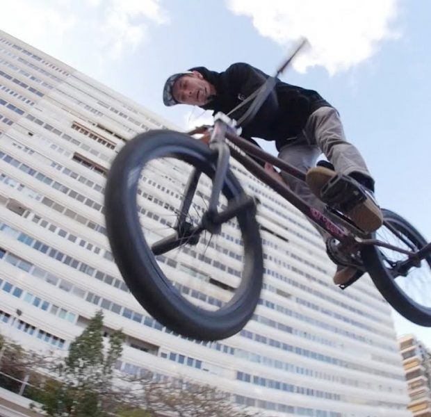 "Federal Bikes – FTS  ""Lost It"" Vol. 5"