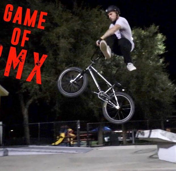 Game Of BMX – Team Rivals!