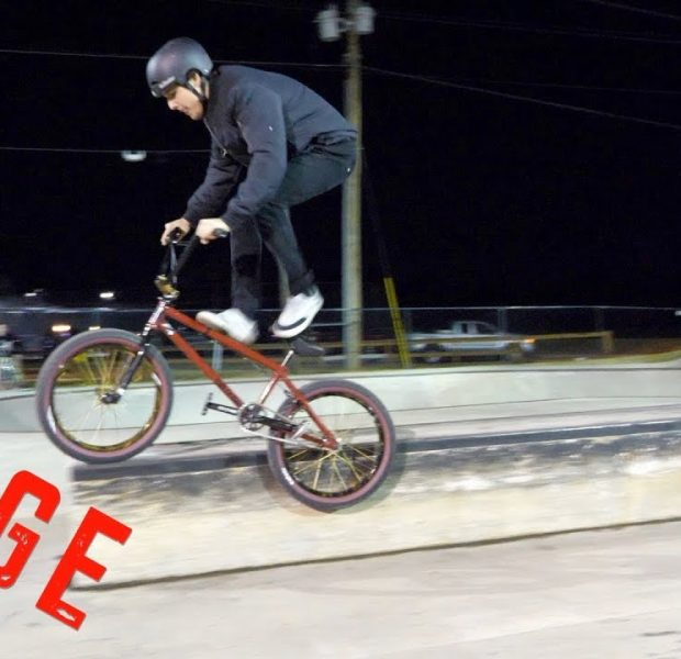 Nothing But The Ledge Session!