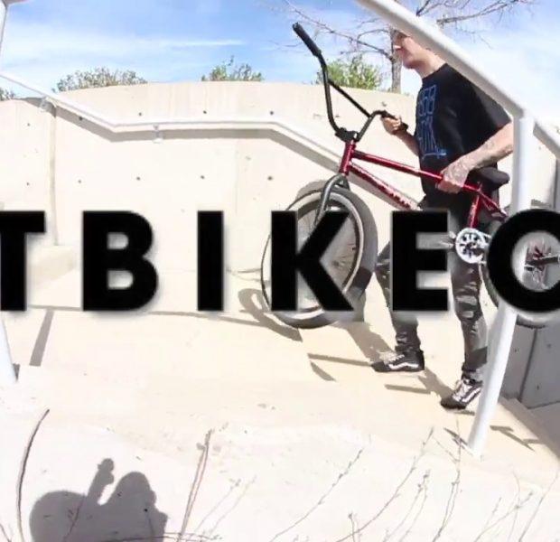 Skyler Pingree Bike Check