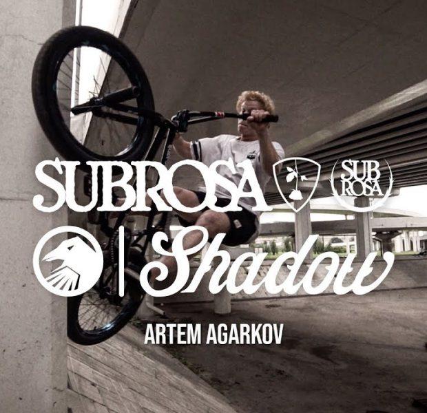 Artem Argakov – Shadow x Subrosa 2019