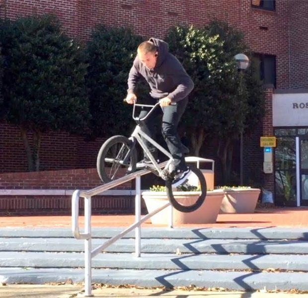 BMX – Chilltape Vol 1 Full video