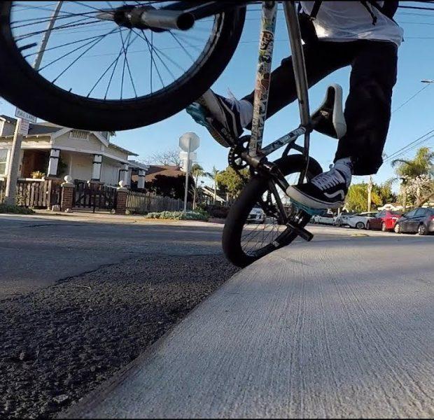 BMX STREET: Long Beach Series 2019 (RAW/Webisode)