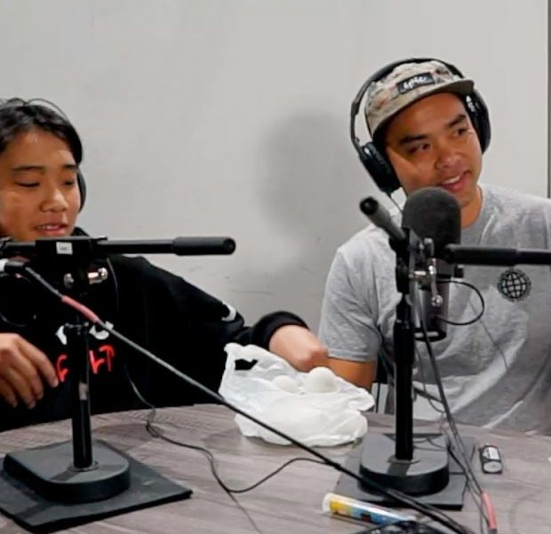 BMX – TCU TV – PHU AND MAX VU INTERVIEW