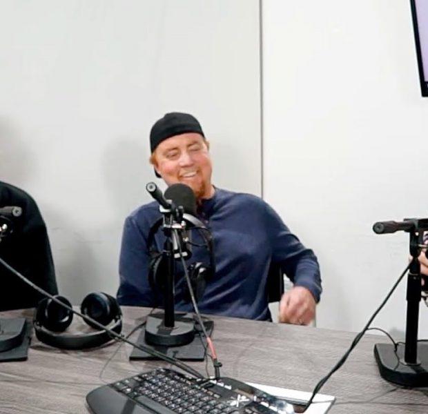 BMX – TCU TV WITH DAVE AND KOLE VOELKER