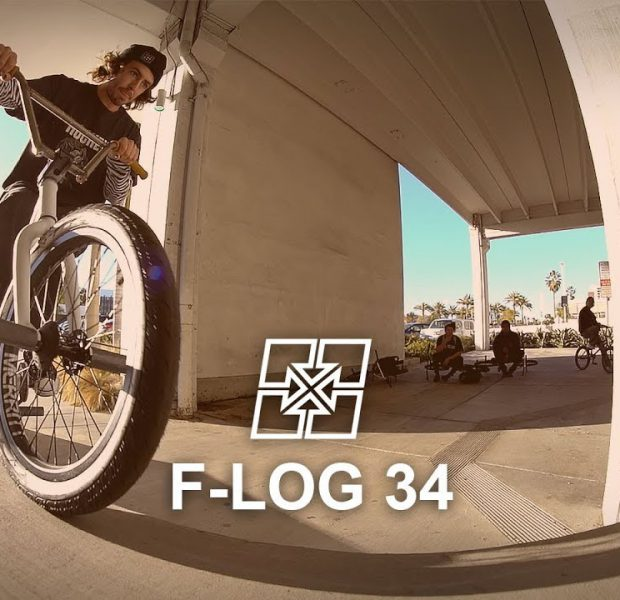 Fitbikeco. F-LOG 34 –  Let's Go Pants!