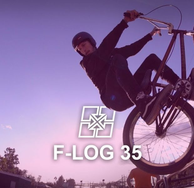 Fitbikeco. F-LOG 35 – Bust Down