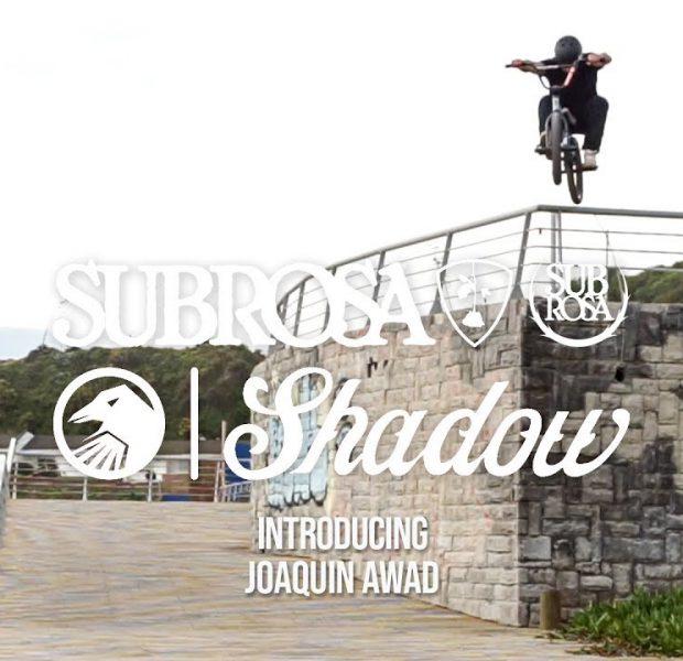 Joako Awad – Subrosa X Shadow